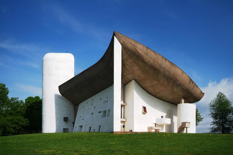 ロンシャンの礼拝堂の画像 p1_8