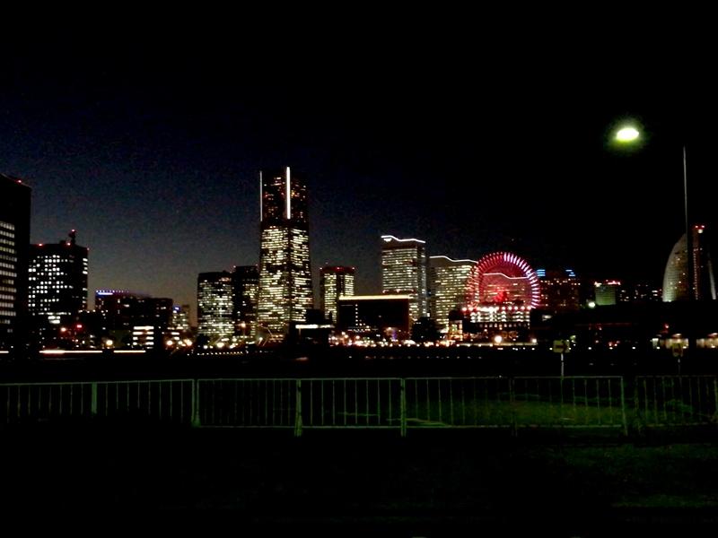 横浜臨海エリア